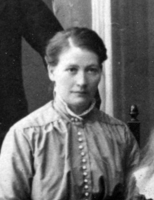 Ida Persson