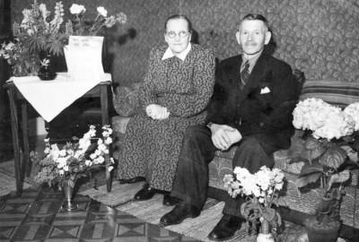 Makarna Johan & Wilhelmina Nordin