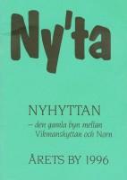 Nyta - Nyhyttan