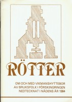 Rötter