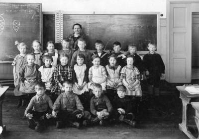 Födelseår 1919