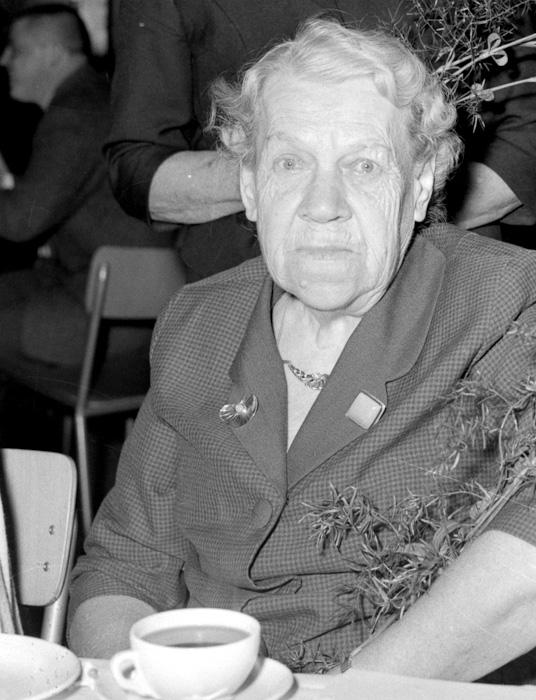 Asta Johansson