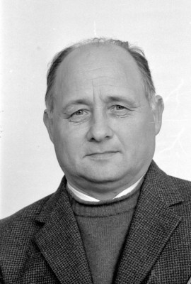 Birger Byhlin