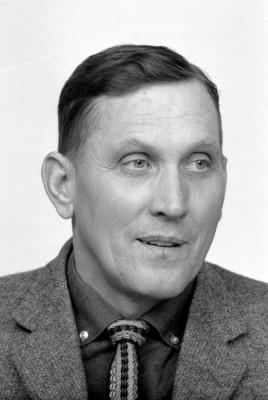 Ernst Nordström