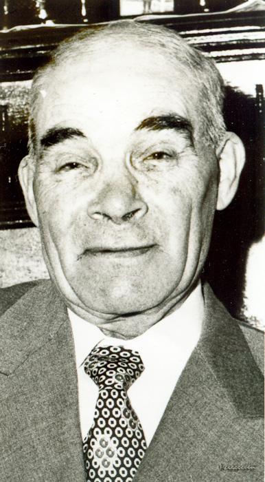 Hugo Johansson