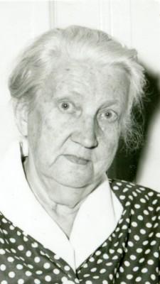 Hulda Hellkvist