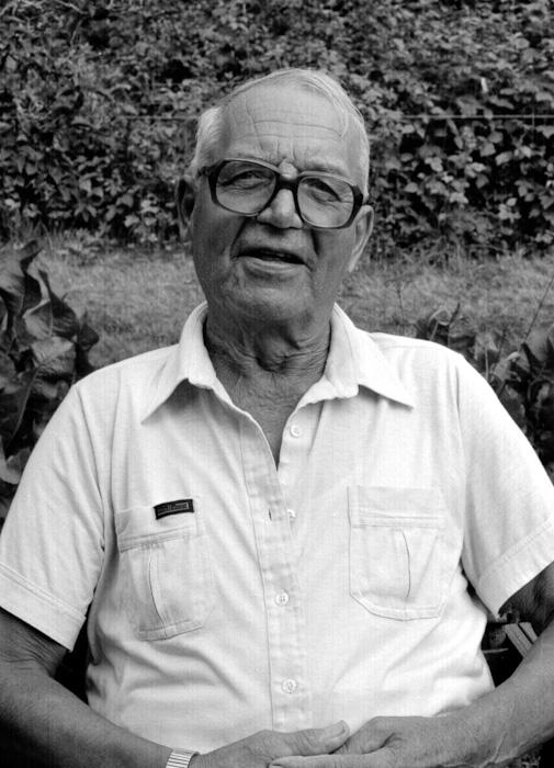 Karl Bäck