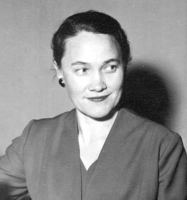 Ruth Hammarström