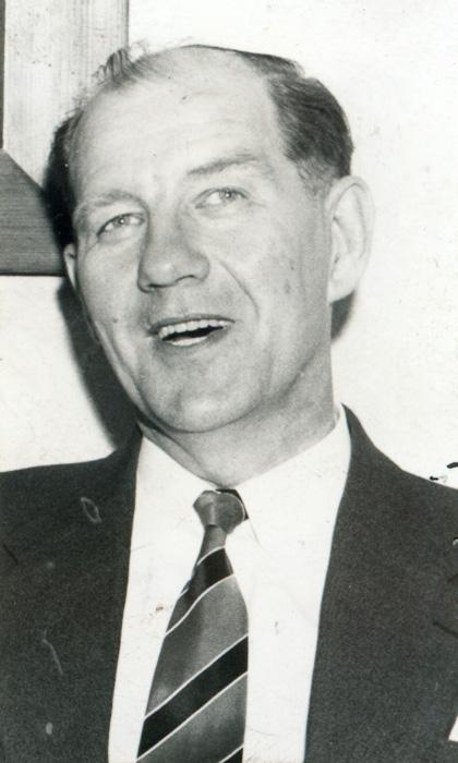 Sven Wester