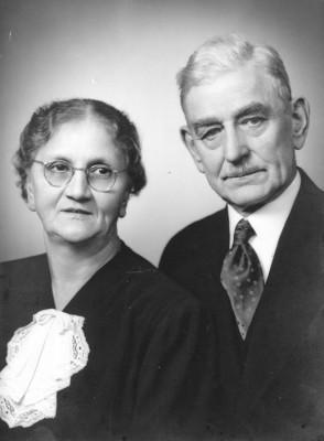 Elin och Axel Wiklund