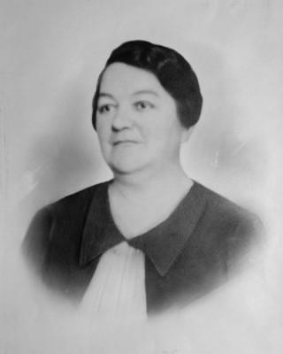 Berta Bergman