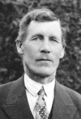 Gottfrid Nordström