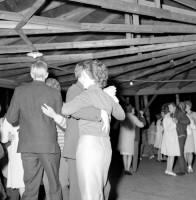 Dans på Knåsen