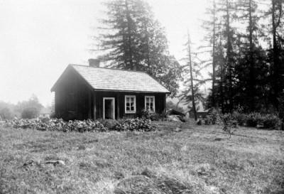 Skommar-Jannes stuga