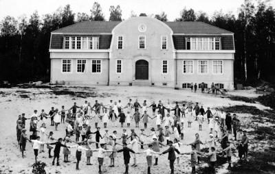 Bruksskolan
