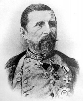 Franz von Uchatius