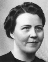 Astrid Axelsson