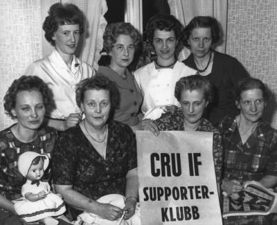 Supporterklubben