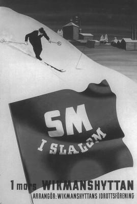 SM-affischen