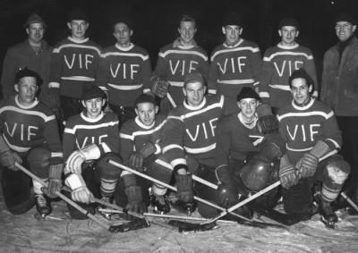 VIF Ishockey - seniorlaget