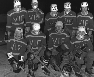 VIF Ishockey - juniorlaget