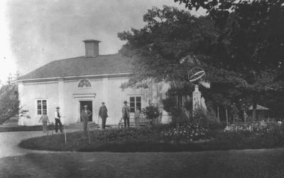 Första brukskontoret