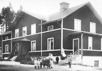 Västra Nygatan 1