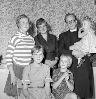Familjen Granberg
