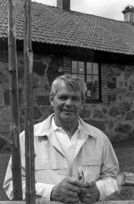 Harry Karlsson