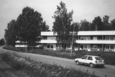 Lofthusen (de nya)