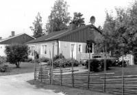 Ett av de omtyckta 1960-tals egnahemmen