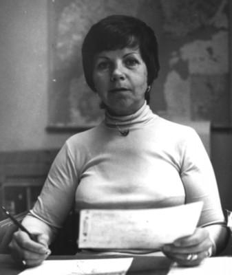 Anja Alalauri