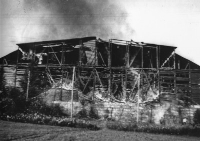 Kolhusbranden 1938
