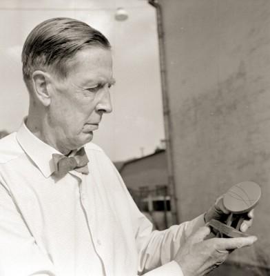 Edvard Norström