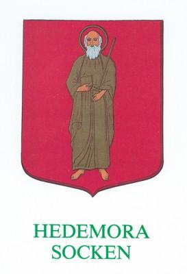 Hedemora Sockenbok