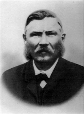 Karl Löfgren