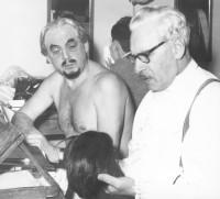 Kalle Kinch & Gustaf Werner