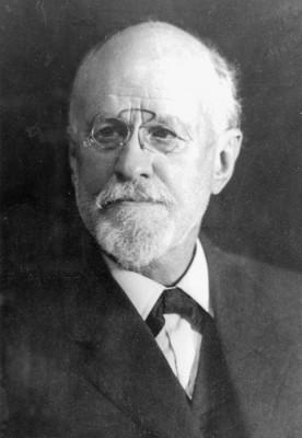 Thorvald Gehrman