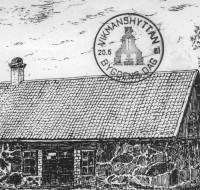 Dagen till ära, 20 juni 1981, förärades Bygdens Dag med en särskild poststämpel.