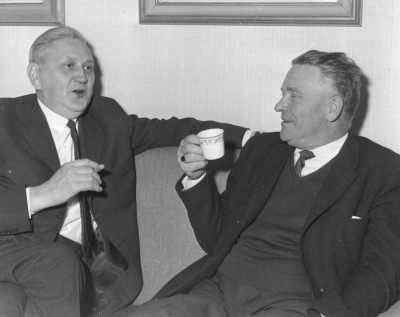 Thore Viklund & Ruben Elg