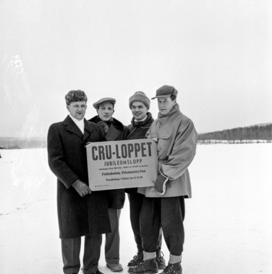 Jubileumsloppet 1964