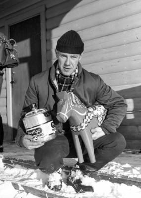 Östen Jansson