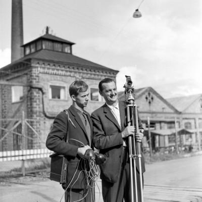 KW Gullers & sonen Petter