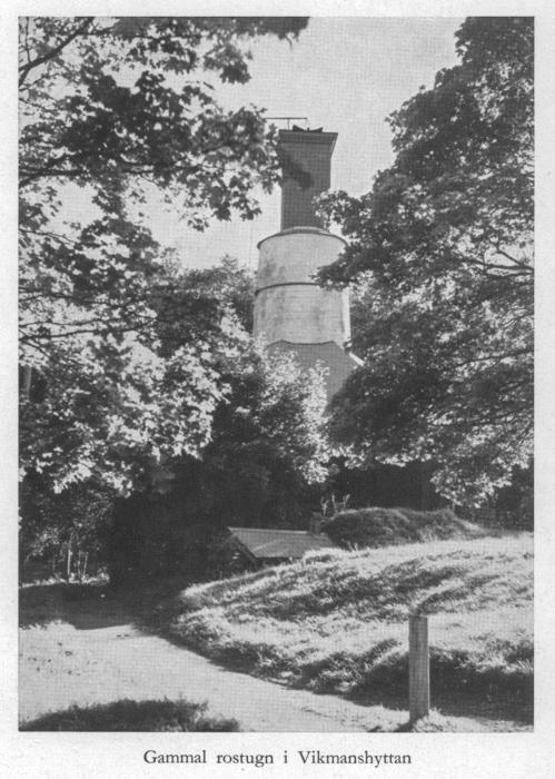 Rostugnen 1864