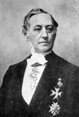 Disponent Henrik Gahn