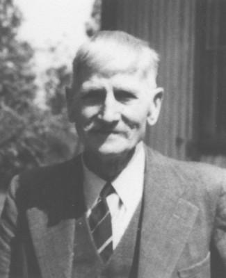 Engelbert Karlsson