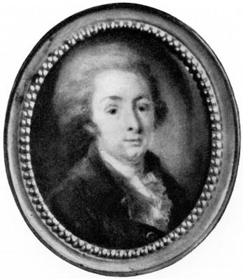 Johan Fredrik Aingerstein