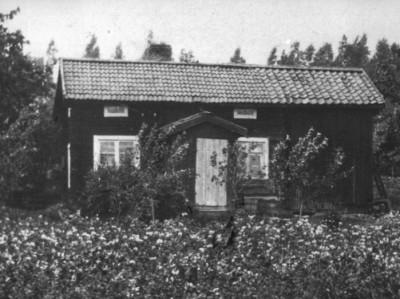 Soldattorpet Lönnqvists rote I