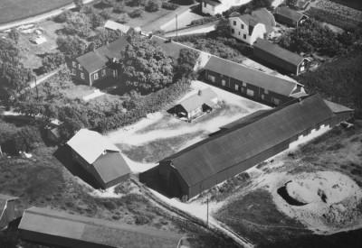 Svensgården