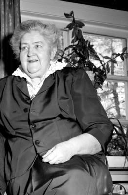 Anna Hammarström